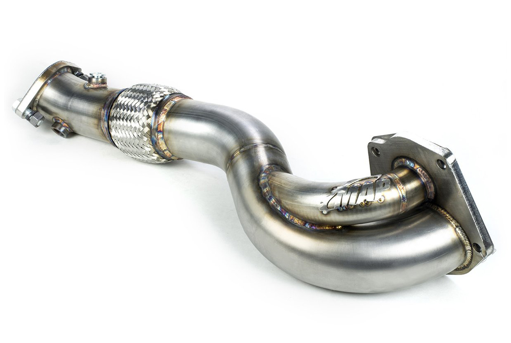 EVO-X Down Pipe