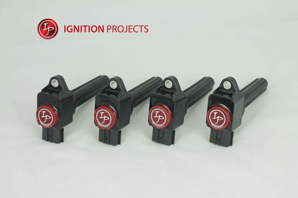 EVO-X Ignition Coils